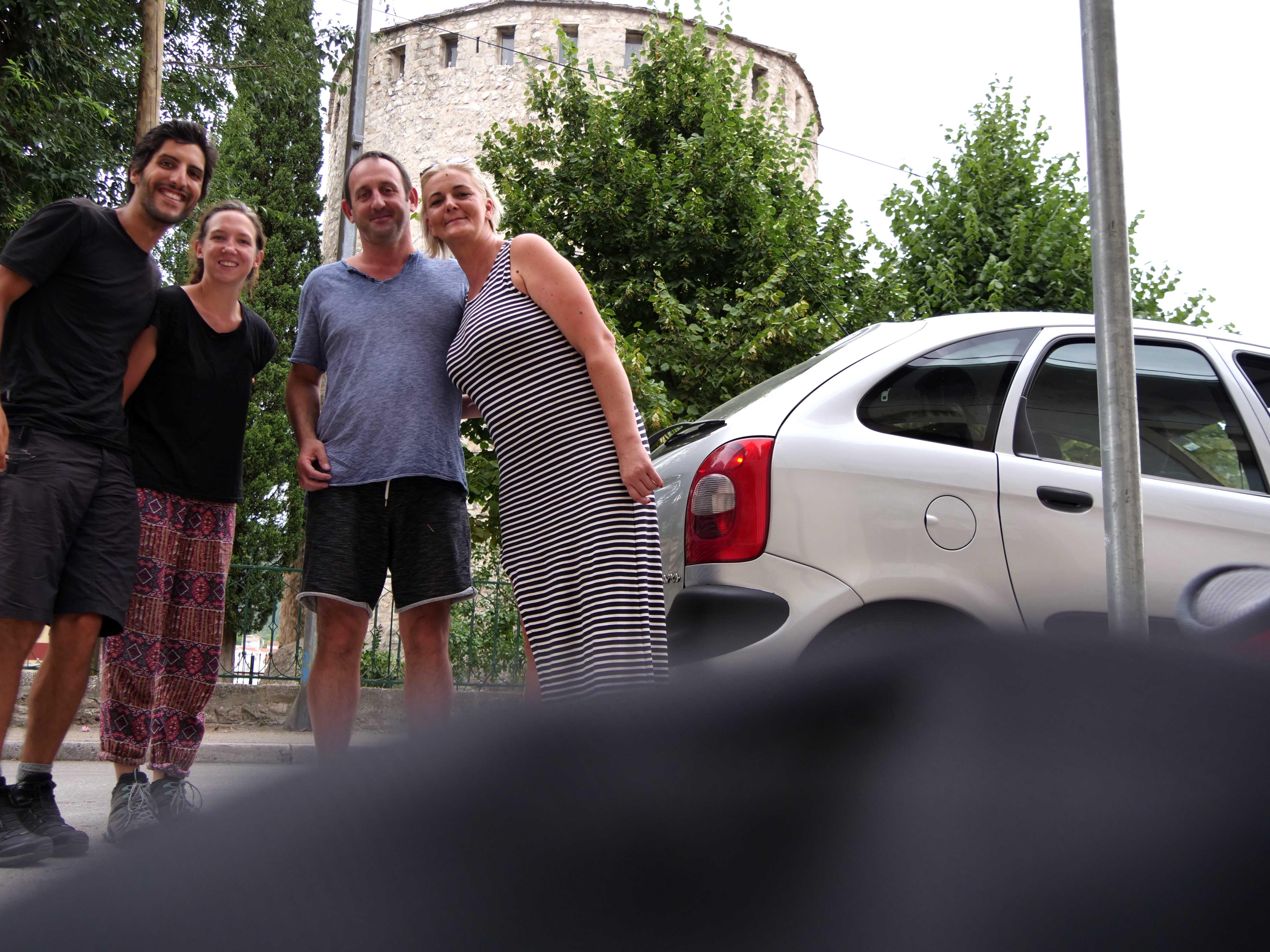 site de rencontre pour bosniaque